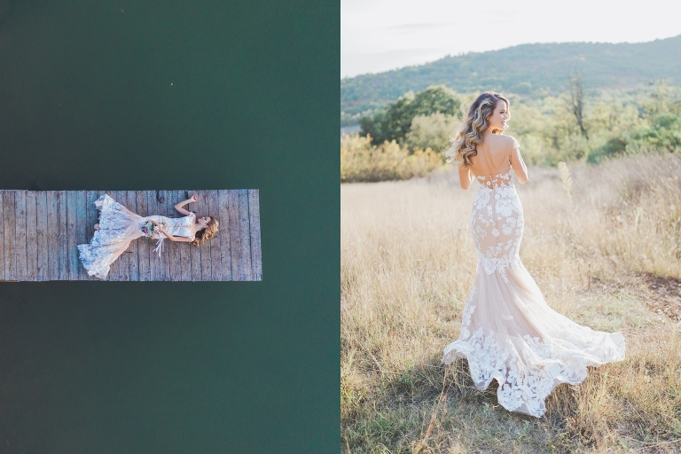сватба в мидалидаре